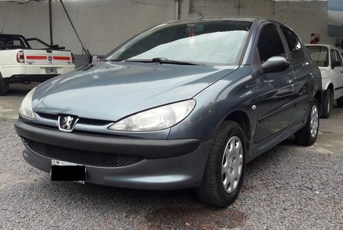 Peugeot 206 X - Line 1.4n