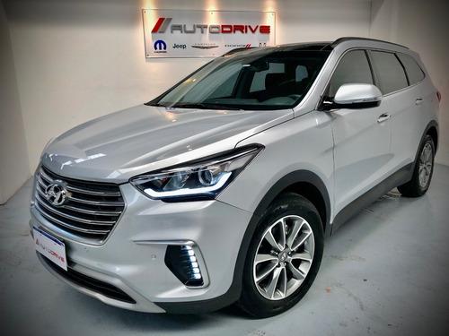 Hyundai Grand Santa Fe Crdi 4wd Premium 7 Pas