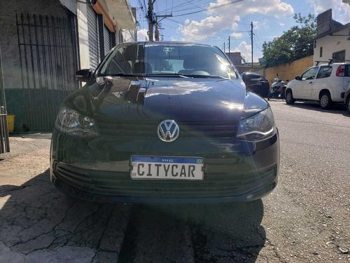 Volkswagen Voyage 1.6 Msi Seleção Total Flex Total Flex 4p