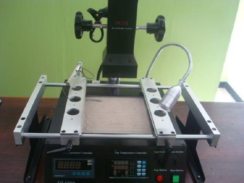 Maquina De Reballing Achi Ir-6000 (estacion De Soldadura)
