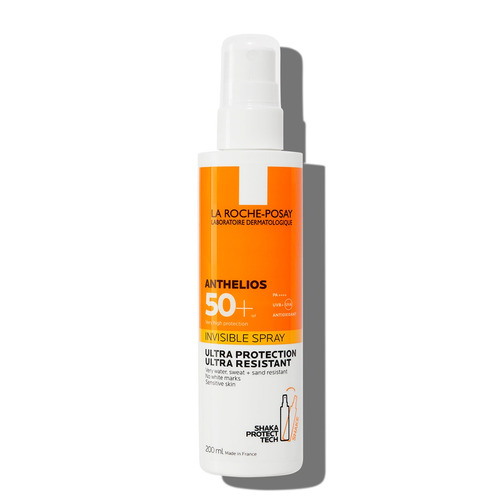 Protector Solar La Roche-posay Anthelios Xl Spray Fps50 X 200ml