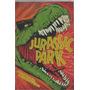 Livro Jurassic Park Michael Crichton Aleph