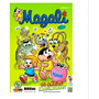 Revista Turma Da Monica Magali