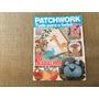 Revista Patchwork 1 Bebê Babadores Enfeites De Porta Q138