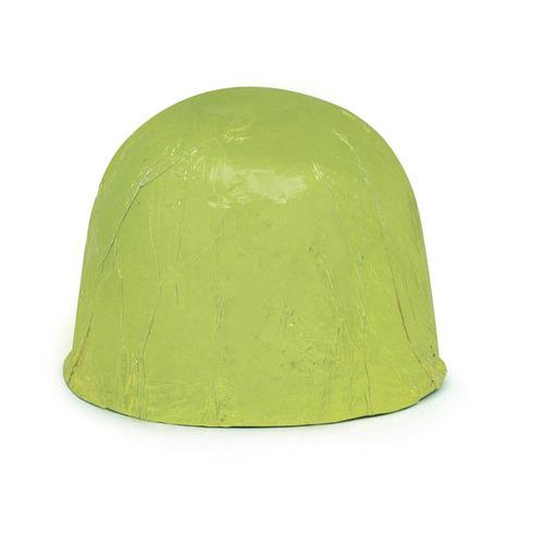 300 Papel Chumbo P/trufa/bombom 8x7,8cm Candy Colors Verde