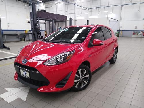 Toyota Prius 2019 1.5 Prius C At