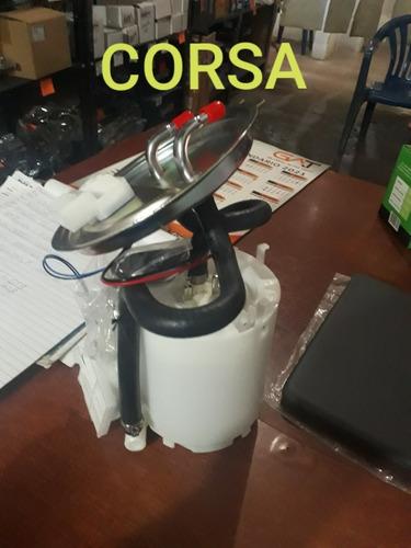 Envase De Gasolina Corsa