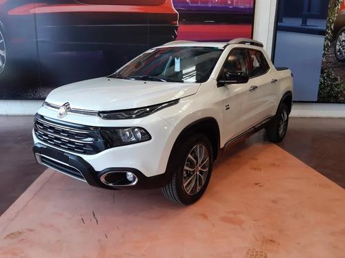 Fiat Toro 0km Entrega Inmediata Con $215.000 Tomo Usados A-