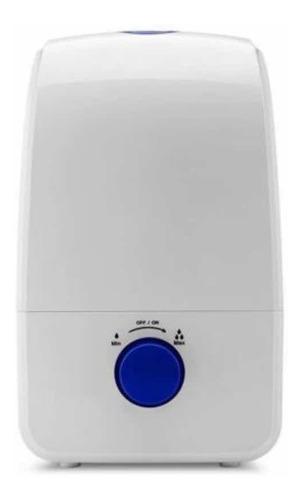 Umidificador E Aromatizador Ar Ultrasonic Hc027 Multilaser