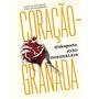 Livro Coração granada Paralela