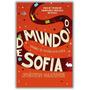 O Mundo De Sofia (capa Nova) Livro