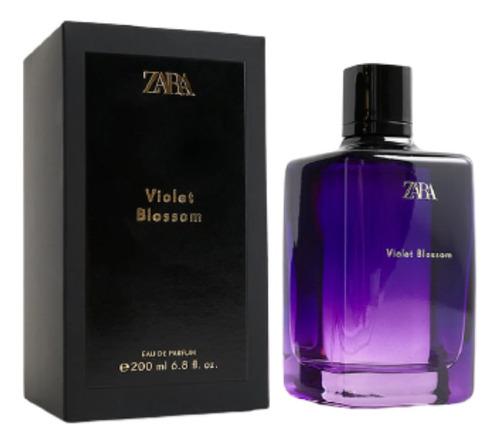 Perfume Zara Violet Blossom Edp 200 Ml