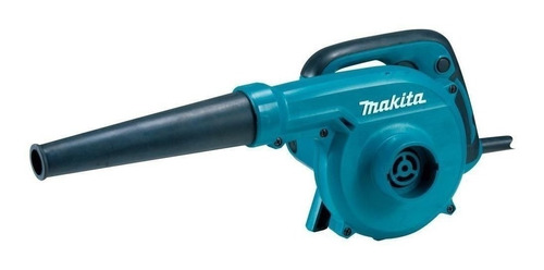 Sopladora Aspiradora Makita Ub1103  Eléctrica 600w 220v