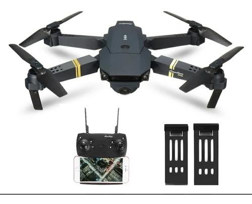 Drone E58 Eachine Original 1 Bateria Extra -visuo H68 Sg106