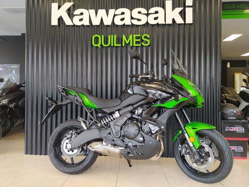 Kawasaki Versys 650 0km 2021 Concesionariooficial Bmw F800
