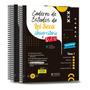 Caderno De Estudos Da Lei Seca Universitario Oab 3ª Ed. 2021