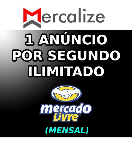 Copiar Duplicar Anúncios Mercado Livre Ilimitado 1 Mês