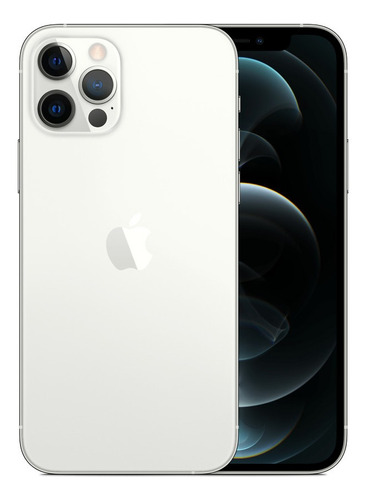 iPhone 12 Pro 128 Gb Plata