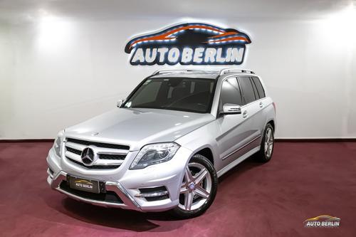 Mercedes Benz Glk300 Amg