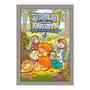 Bíblia Ilustrada Infantil E Juvenil Com As Histórias De Deus