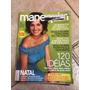 Revista Manequim 516 Flávia Alessandra Vestidos Calças M409