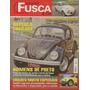 Fusca & Cia Nº67 E 68 Encadernadas Sp2 Puma Gte Sedan 1300 l