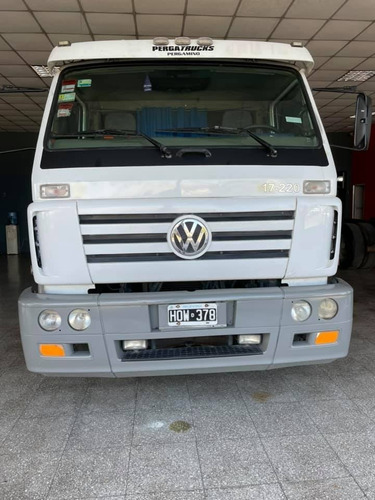 Volskwagen 17220, Año 2008.