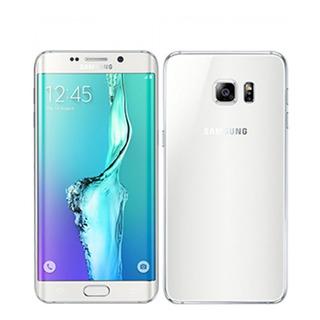 Samsung Galaxy S6 Edge Plus 32gb 4gb Ram 16mpx Pant Fantasma