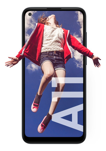 Samsung Galaxy A11 64 Gb Negro 3 Gb Ram