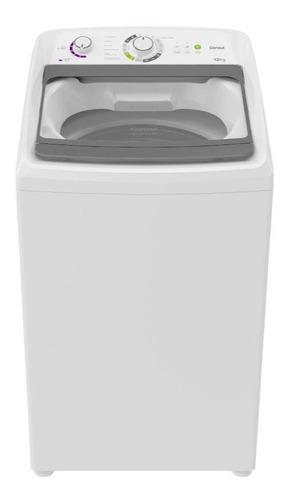 Máquina De Lavar 12kg Econômica E Ciclo Edredom Consul 127v