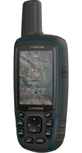 Gps Garmin Navegador Satelital Map 64x