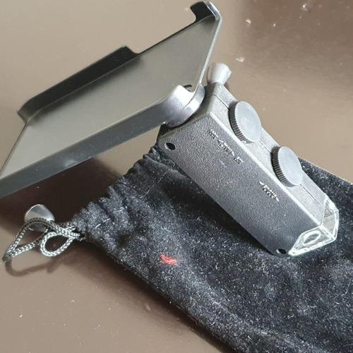 Lupa Microscopio Para iPhone 4