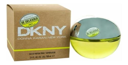 Donna Karan Be Delicious Edp 100ml Original