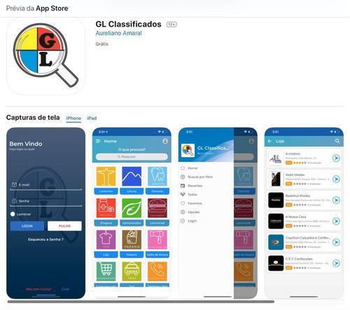 Aplicativos Guia Android E Ios
