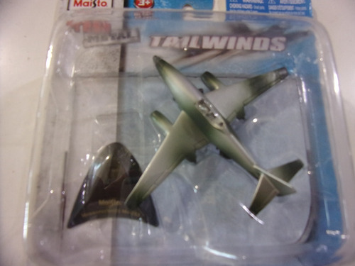 Aviones Y Helicopteros A Escala 1/64 Maisto Y Matchbox