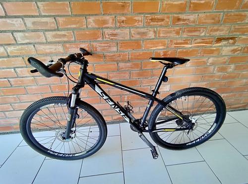 Bicicleta Sense Rock Quadro 17