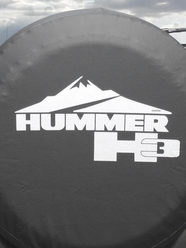 Funda Hummer H3