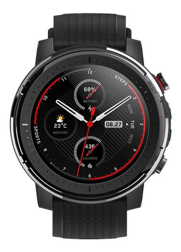 Relogio Smartwatch Amazfit Stratos 3 Original Lacrado Gps