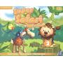 Super Safari British English 2 Pupil´s Book With Dvd rom