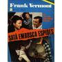 Revista Frank Vermont Nº 09 Ed. Vechi Fotonovela 1970