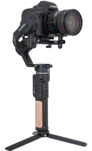 Estabilizador Feiyutech Ak2000c 2,2kg Gimbal 3 Eixos Tripé
