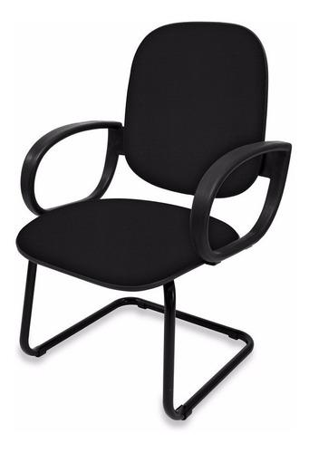 Cadeira Diretor Em S Com Braço - Igrejas - Direto Da Fabrica