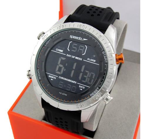 Relógio Speedo Masculino Digital 15021g0evni3