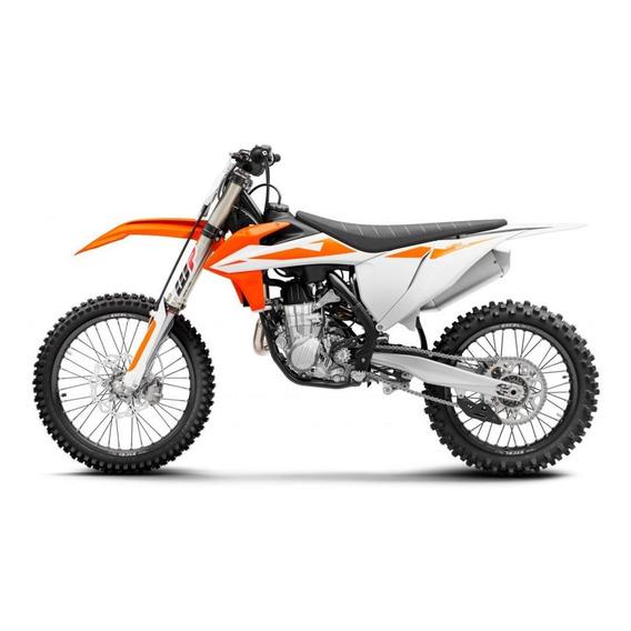 Ktm 450 Sx-f 2020 Solo En Gs Motorcycle
