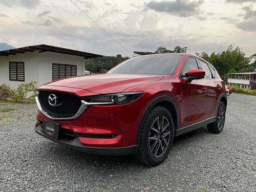 Mazda Cx-5 2018 2.5 Grand Touring Camioneta