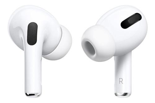 Audífonos In-ear Inalámbricos Apple AirPods Pro Blanco