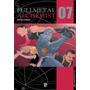 Livro Fullmetal Alchemist Especial Vol. 7