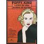 Lições De Uma Rainha Do Batom Poppy King Novo E Lacrado