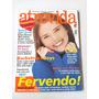 Revista Atrevida 47 Bsb Keanu Reeves Alinne Moraes