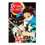 Mangá Demon Slayer Volume 1 Lacrado